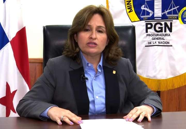 Porcell: Están debilitando institución con trasladado de 20 funcionarios de DIJ