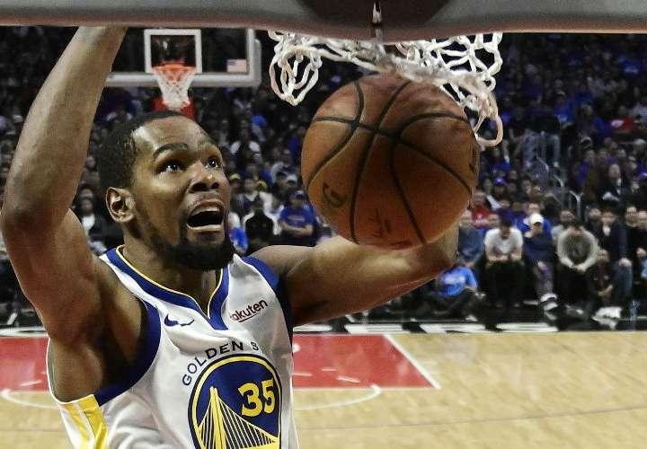 Kevin Durant se declarará agente libre