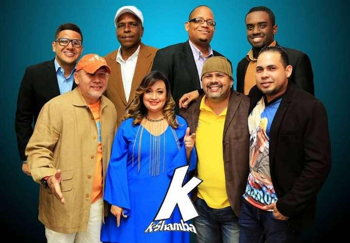 Kshamba se inspira en Ismael Rivera y Sorolo para su nuevo tema