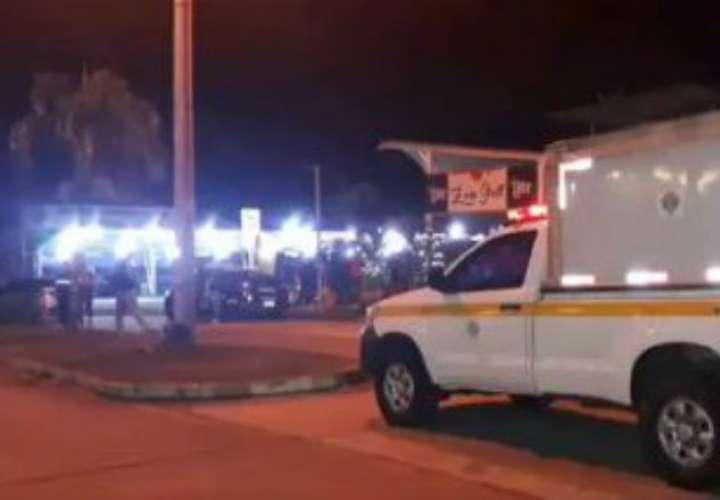 Conceden arresto domiciliario a imputado por homicidio en Plaza Centennial