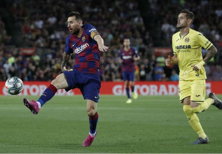 Barcelona gana pero sigue sin convencer
