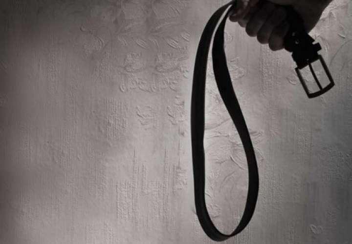 Padre maltratador es declarado culpable