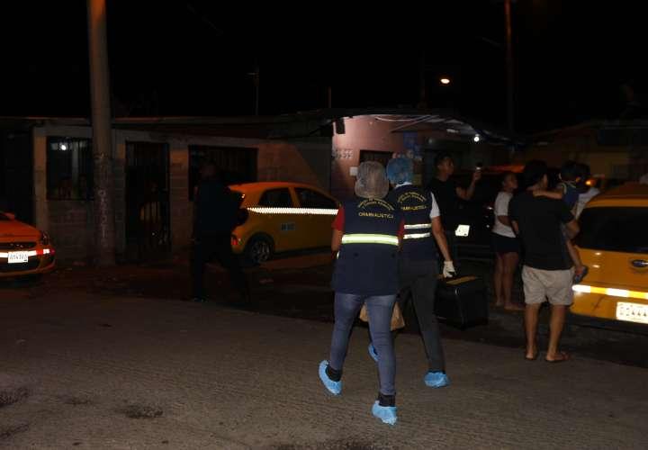 Dos asesinatos en una noche [Videos]