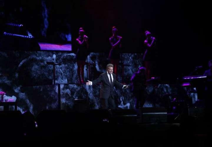 Luis Miguel defraudó al público en Panamá