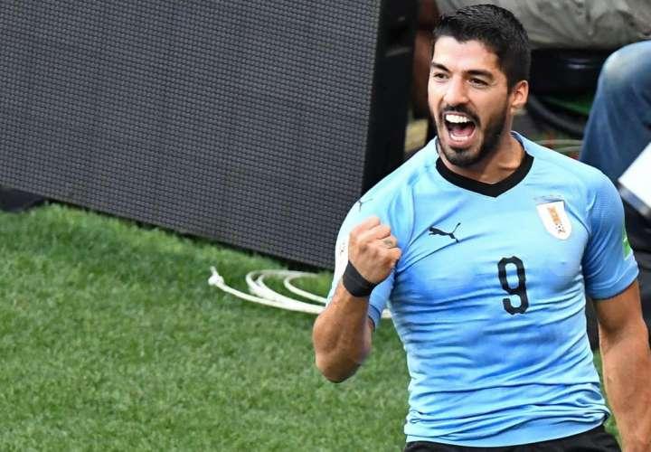 Uruguay anuncia los 23 convocados y confirma a Luis Suárez en la nómina