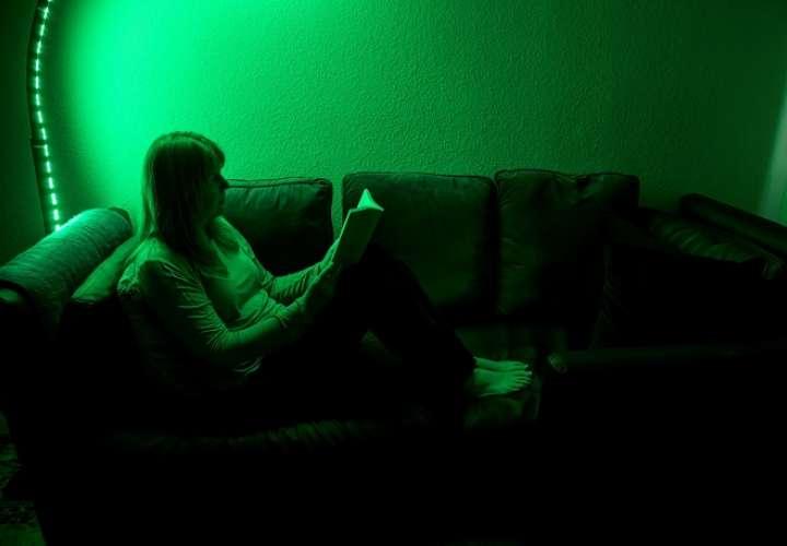 'Luz verde' a una nueva terapia para la migraña