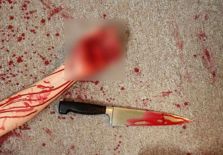 La víctima se dedicaba al trabajo sexual y se presume que el asesino era un cliente. Foto: Pixabay - Iñustrativa