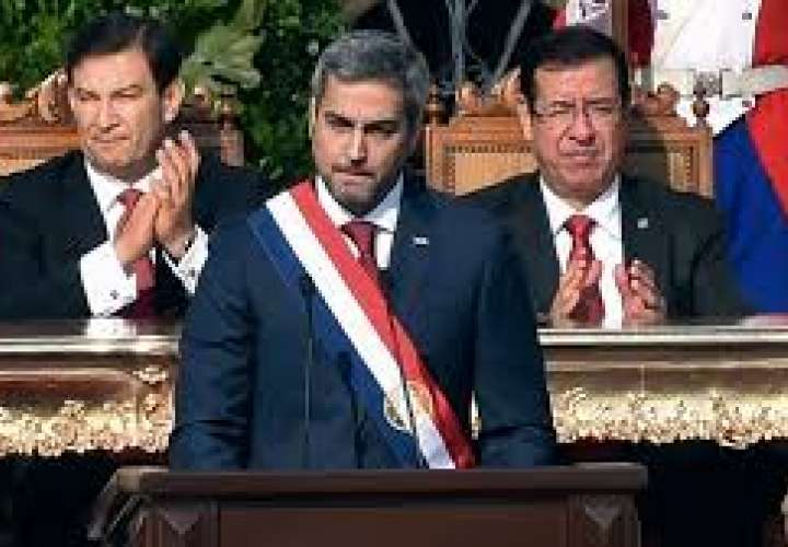 Paraguay felicita a Cortizo por su victoria en las elecciones de Panamá