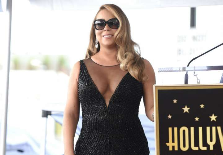 Mariah Carey recibirá reconocimiento y actuará en los Premios Billboard