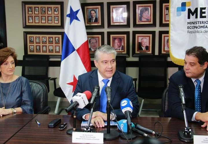 """Dulcidio: """" El desempleo en Panamá disminuyó"""""""