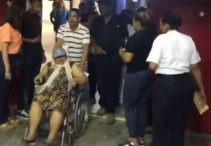 Arranca entrega de Cepadem en la arena Roberto Durán