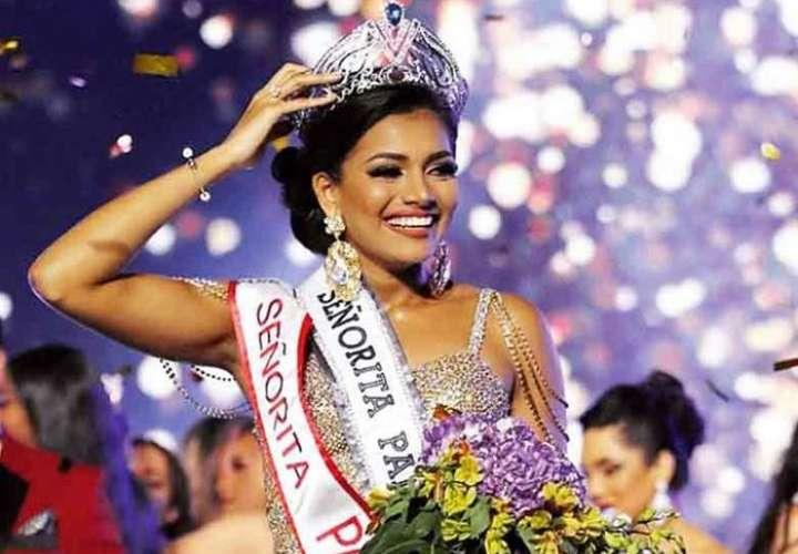 Mehr Eliezer es la nueva Señorita Panamá 2019, el público salió inconforme