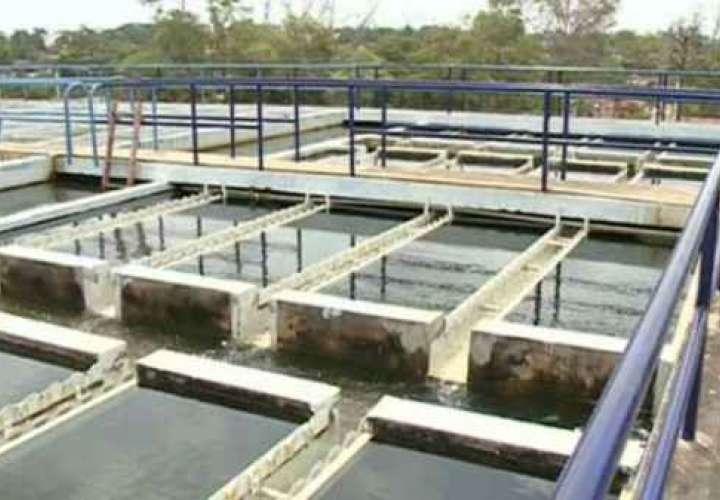 Varias comunidades de Arraiján y La Chorrera estarán sin agua