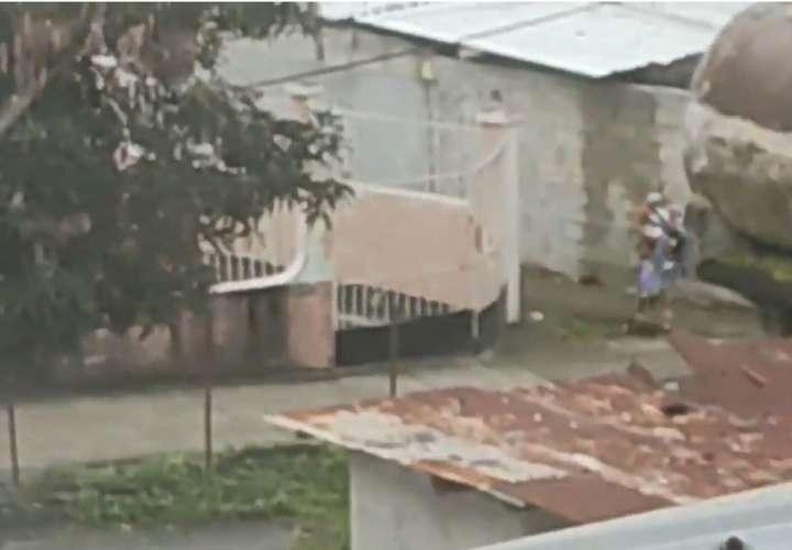 Niño de 4 años, herido de bala en Samaría