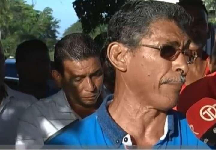 Presentarán a los concejales las ilegales para el traslado a Merca Panamá