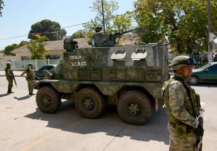 Militar ordena asesinar civil durante enfrentamiento, ONU exige investigar