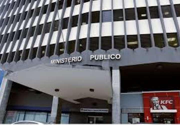 Ministerio Público revela que investiga a uno de sus funcionarios