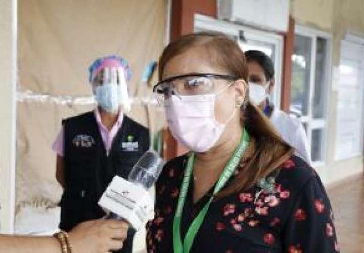 Panamá no cuenta aún con vacuna para evitar COVID-19, advierte Minsa