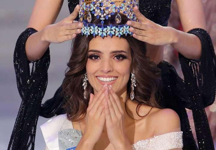 Org. Miss Mundo Panamá busca a la representante del 2019