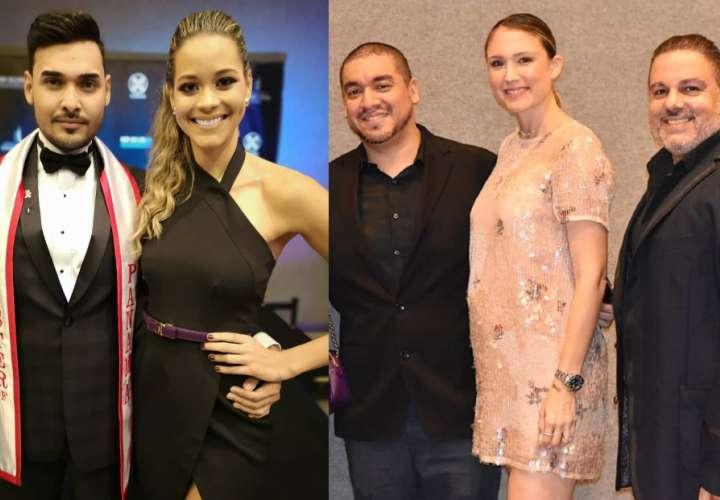 Org. Miss Mundo Panamá presentó todas las novedades que traen este año