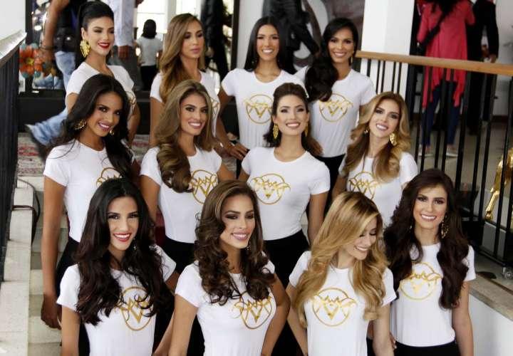 Org. Miss Venezuela buscará a mujeres más naturales
