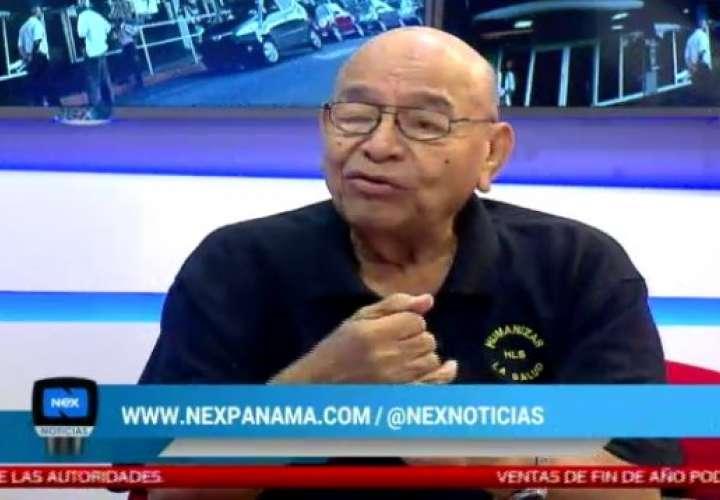 Fallece columnista de Crítica, Roberto Morelos