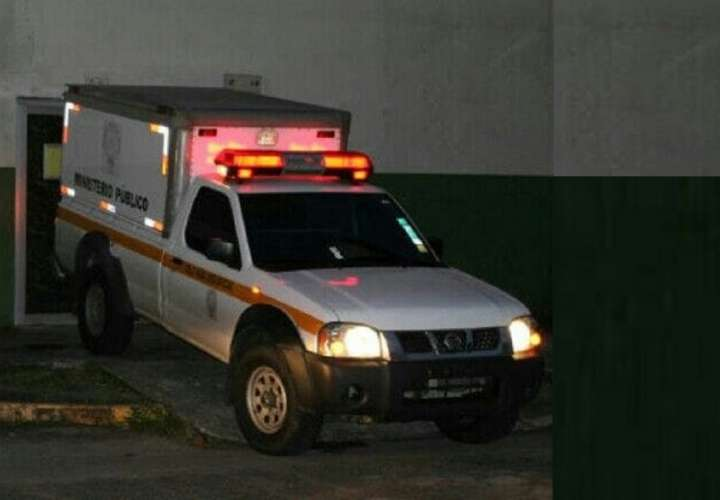 ¡Lamentable! Un niño de dos años muere atropellado por un familiar