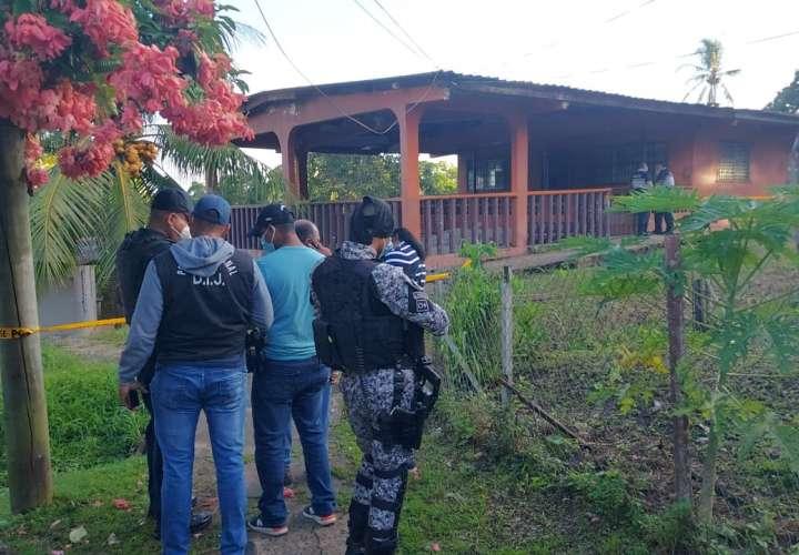 Acribillan a hombre de 24 años en Sabanitas, Colón