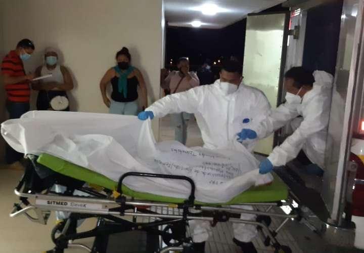 Un muerto y un herido en ataque a tiros en Cabuya  [Video]