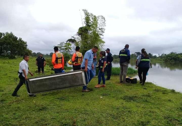 Dos muertos por inmersión en Veraguas y Bocas