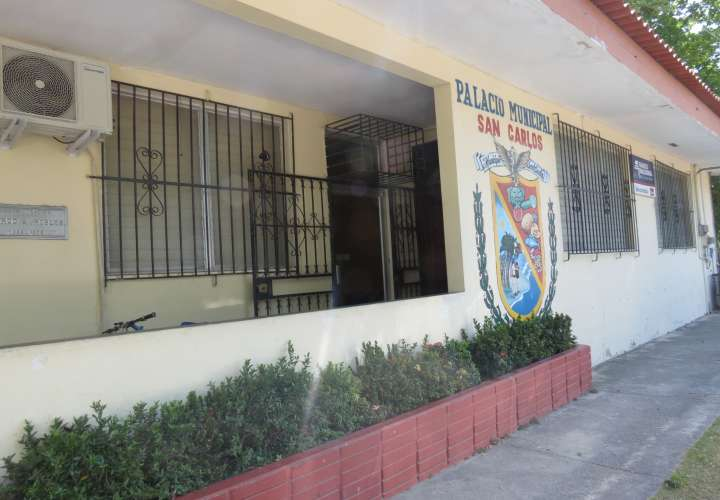 Municipio de San Carlos enfrentará una semana de crisis