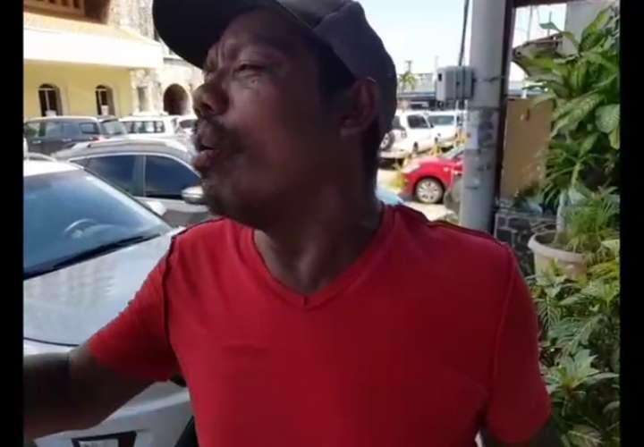 Iván Contreras tiene alma de narrador hípico (Video)