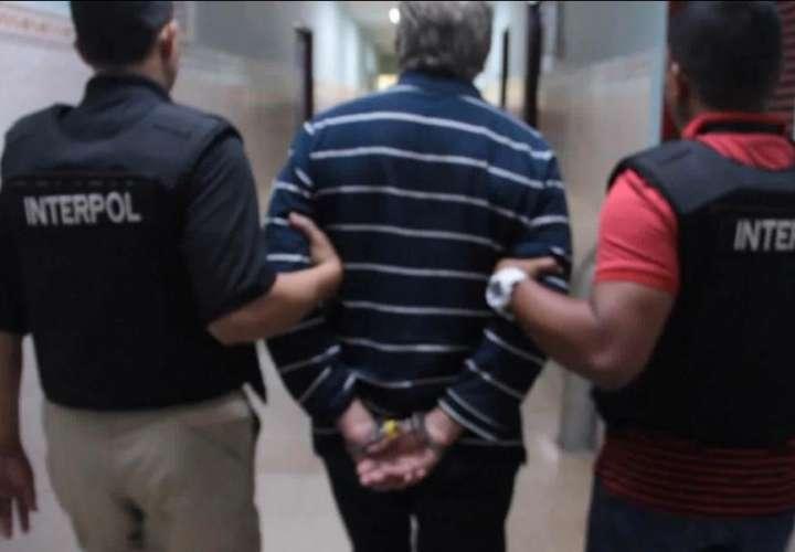 """Cae en Panamá uno """"de los más buscados"""" en España por narcotráfico"""