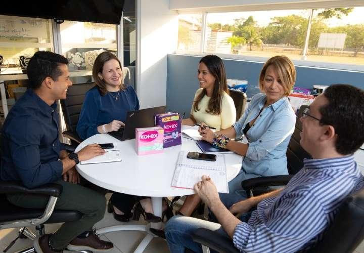 Kimberly-Clark: esencial en la vida del panameño