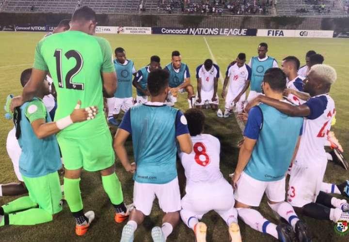 Selección de Fútbol de Panamá retorna hoy viernes a Panamá