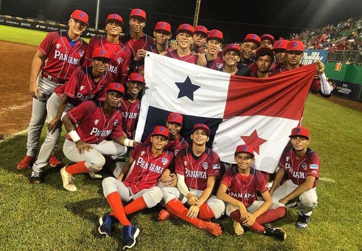 El equipo panameño tuvo una destacada participación en la competencia. Foto: Fedebeis