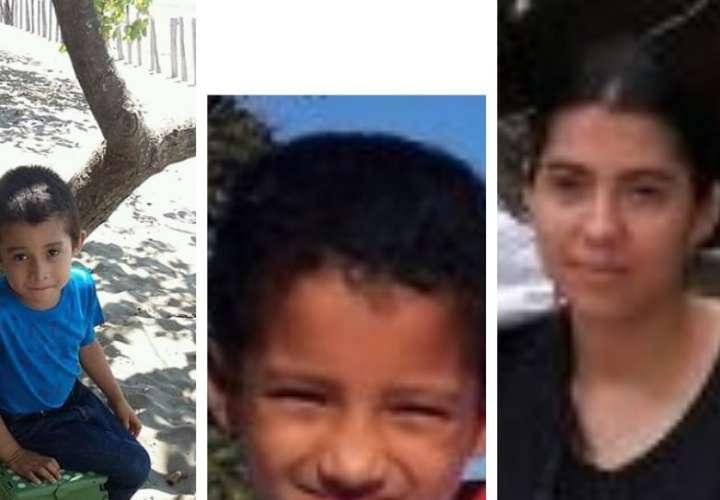 Tragedia:Cuatro miembros de una familia mueren y solo uno sobrevive en accidente