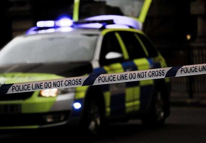 El cuerpo de la víctima fue encontrado por su hijo tirado en el jardín. Foto: Ilustrativa - Pixabay