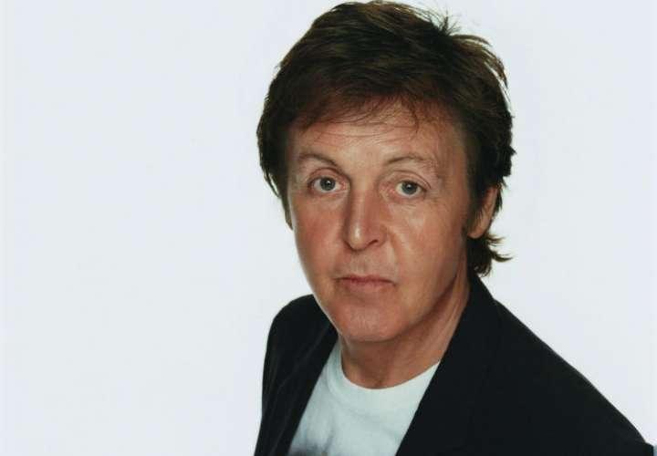 Paul McCartney, el músico más rico de las islas Británicas