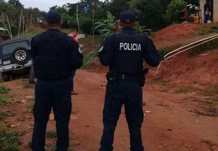 A la cárcel por asesinato de hombre en Las Mañanitas