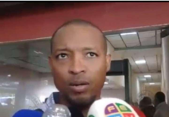 El exboxeador se disculpó con todos los panameños
