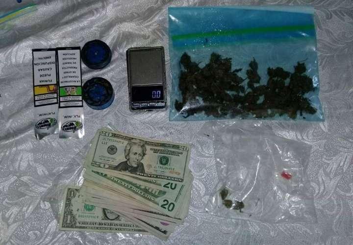 Estará más tiempo en la cárcel por venta de drogas en Colón