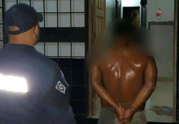 Detienen a estrangulador de dos perros en Veraguas