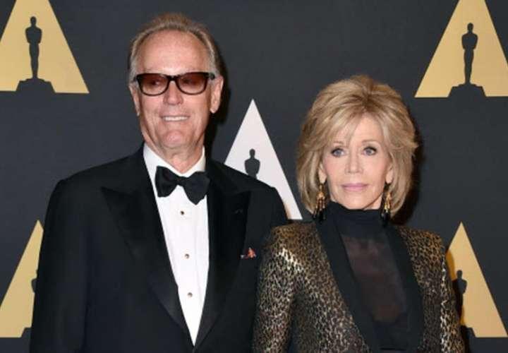 Muere el hermano de la reconocida actriz Jane Fonda