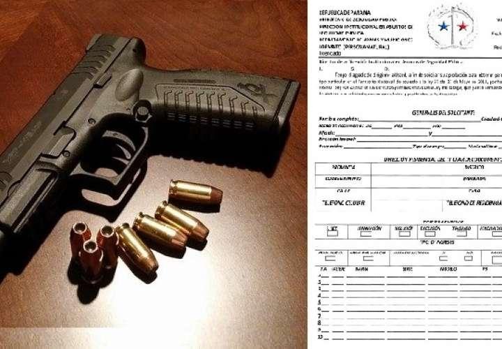 Appa solicita al Ministerio de Seguridad extender vigencia de permisos de armas