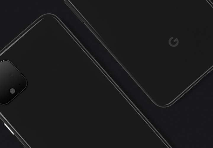 Google hace públicas las primeras imágenes de su teléfono Pixel 4