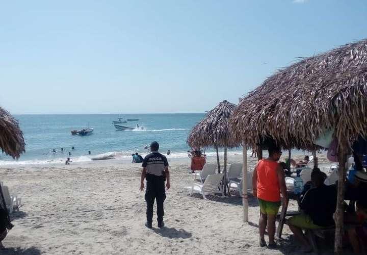 Playas estarán bajo vigilancia para evitar saturación