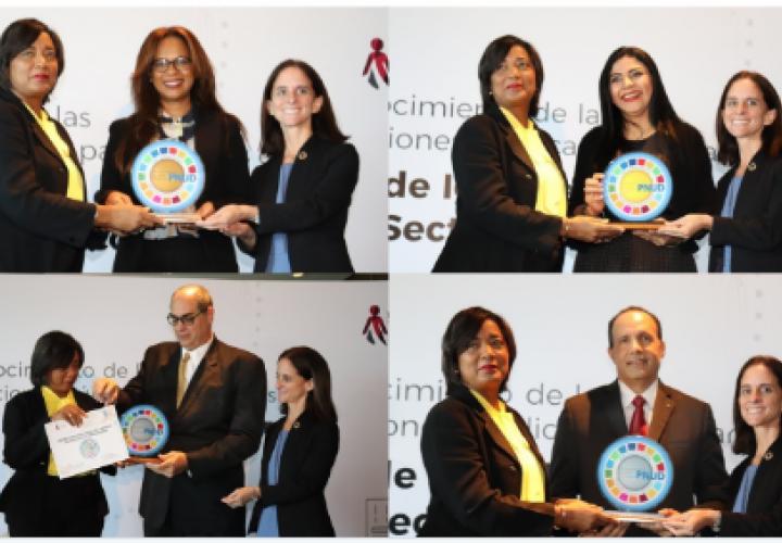 ONU otorga reconocimiento a entidades por igualdad de género