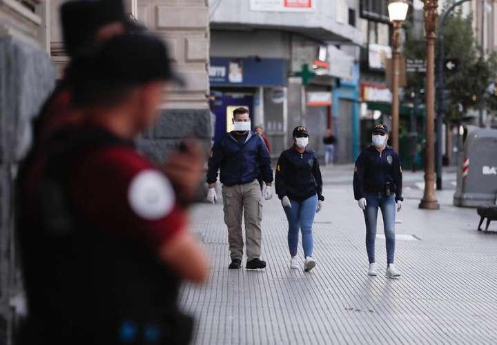 Países latinoamericanos no tienen la capacidad para hacer frente al coronavirus