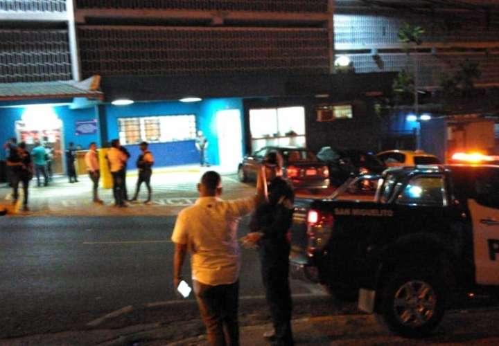 Identifican a las víctimas del ataque armado en Cocobolo